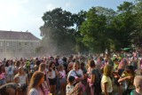 Imprezy na weekend w Żaganiu i okolicach! Festiwal tanga, święto kolorów i piknik z biblioteką! Będzie się działo! 24-25.07.2021