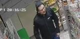 Pobił osobę w sklepie przy ul. Gdańskiej w Bydgoszczy. Szuka go policja