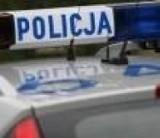 Namysłów. 13-letni rowerzysta zderzył się z samochodem audi a6