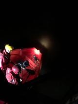 Strażacy szukali ciała dziecka. Znaleźli... lalkę