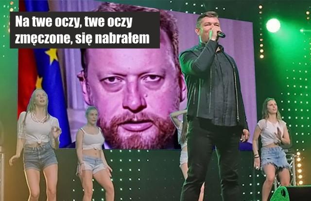 Łukasz Szumowski już nie jest ministrem zdrowia. W internecie szumi od memów. Zobacz, jak zapamiętają go internauci.   Zobacz kolejne zdjęcia. Przesuwaj zdjęcia w prawo - naciśnij strzałkę lub przycisk NASTĘPNE