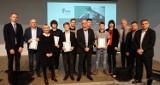 Opel wypłacił nagrody najzdolniejszym uczniom klas patronackich w Tychach