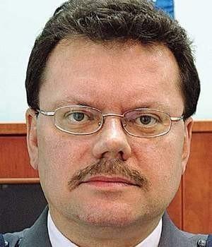 Krzysztof Mancewicz w policji służy od 25 lat.
