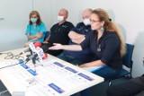 Braki kadrowe w szpitalu we Włocławku. Głos w sprawie zabrali pracujący tam medycy