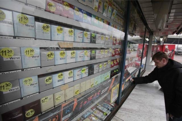Ceny papierosów 2020 pójdą w górę?