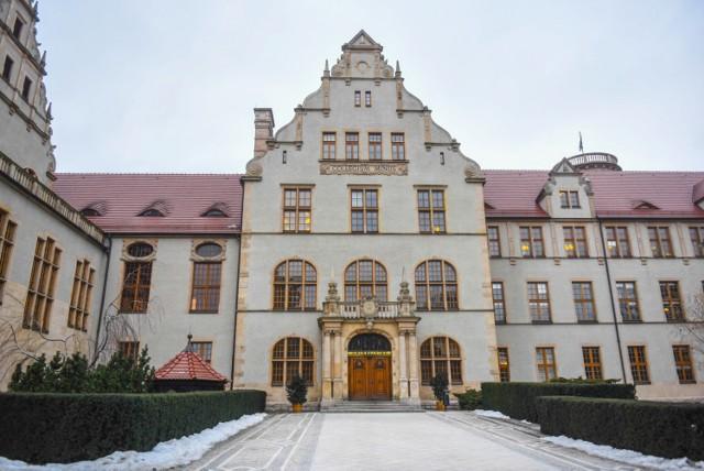 Uniwersytet im. Adama Mickiewicza zajął czwarte miejsce w rankingu szkół wyższych.