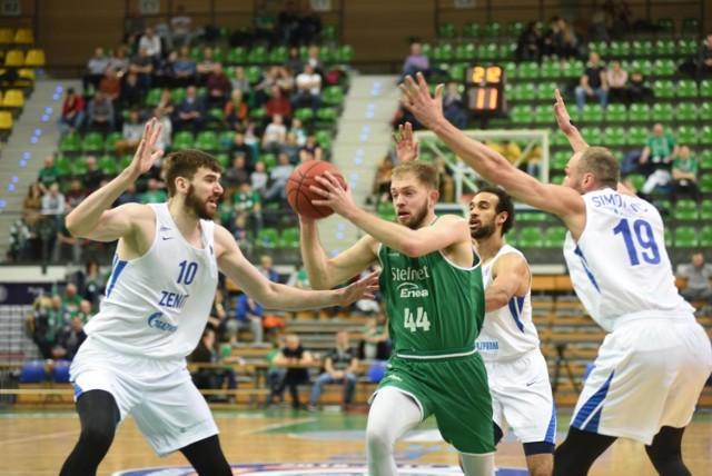 Kodi Justice to kolejny koszykarz na liście wierzycieli Stelmetu Enai BC Zielona Góra.