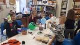 Jak bawili się uczniowie podczas ferii w MDK w Kaliszu ZDJĘCIA