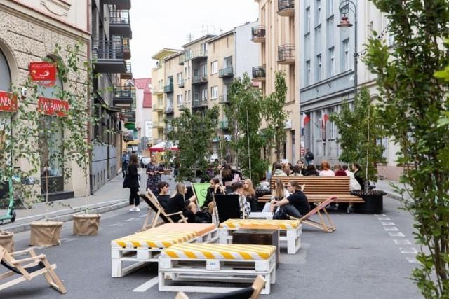 Europejski Tydzień Zrównoważonego Transportu promuje ideę miasta otwartego dla ekologicznej komunikacji