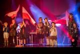 """""""Czuwaj"""" - spektakularne widowisko w Kinie Bajka w Darłowie [zdjęcia]"""