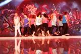 Turniej tańca w SCC wygrała reprezentacja z Gimnazjum nr 4 w Katowicach