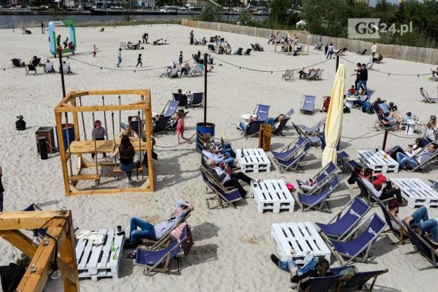 Otwarcie Miejskiej Strefy Letniej na Wyspie Grodzkiej