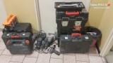 Kradzież auta na Orłowcu. Policjanci z Rydułtów odzyskali samochód i narzędzia