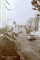 Tak Puck wyglądał w latach 70. Miasto na zdjęciach Zbigniewa Junika