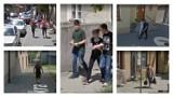 Lipno. Zdjęcia przyłapanych przez Google Street View na ulicach Lipna. Znajdź siebie