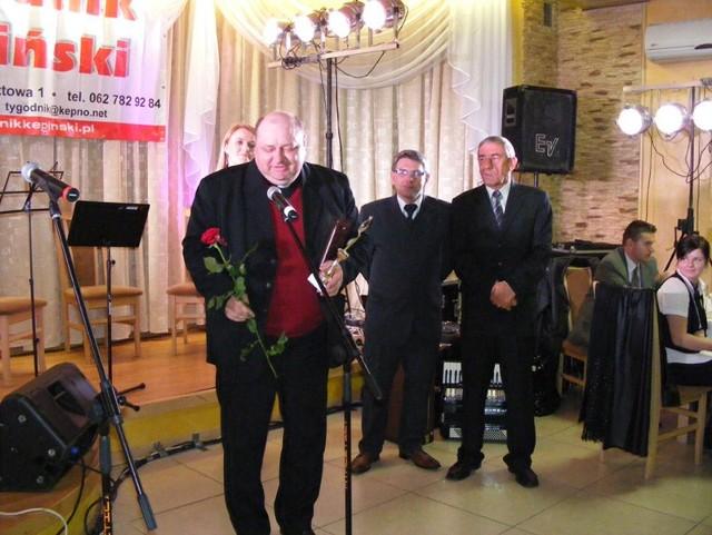 Ksiądz Andrzej Milian