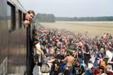 Przystanek Woodstock w Żarach wystartował 16 sierpnia 1997 roku. Mijają właśnie 24 lata od festiwalu