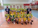 Trzecie miejsce siatkarzy KS Stoczni Darłowo podczas turnieju w Koszalinie