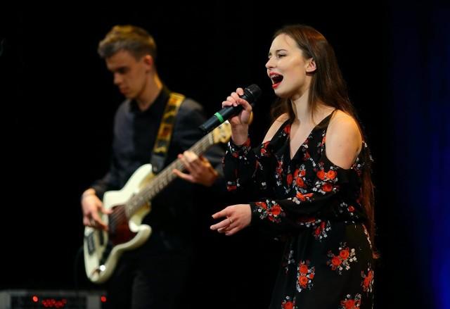 Koncert charytatywny dla piotrkowianki Doroty Sień