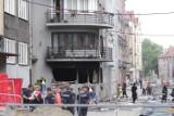 Wybuch gazu w Bytomiu - mija rok od tragicznej śmierci Barbary, Laury i Lindy. Prokuratura przedłużyła śledztwo