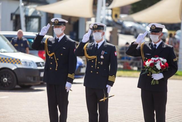 Święto Wojska Polskiego w Pucku wakacje 2020