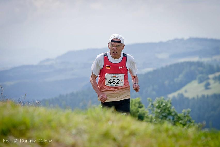 Ludwikowice Kłodzkie: Mistrzostwa Europy Weteranów w Biegach Górskich