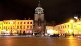 Brama Krakowska dostanie nową iluminację. Będzie też dodatkowa atrakcja