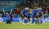 EURO 2020. 34 mln euro premii dla reprezentacji Włoch. Ile dostali Biało-Czerwoni?