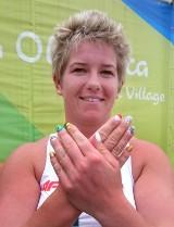 Anita Włodarczyk bije rekord świata i zdobywa złoty medal! [ZDJĘCIA, WIDEO]