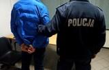 Policjant w Piekarach Śląskich po służbie pomógł w ujęciu trzech złodziei