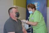 Pleszew. W Pleszewskim Centrum Medycznym będzie możliwość zaszczepienia się jednorazową szczepionką Johnson & Johnson