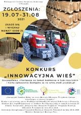 Innowacyjna wieś. Konkurs dla rolników i przedsiębiorców z Wielkopolski