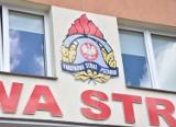 Powiat malborski. Z obrączką po pomoc do JRG. Strażacy zostali też wezwani do jeża. Tygodniowy raport KP PSP Malbork