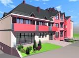 Bochnia: ksiądz proboszcz buduje piękne parafialne przedszkole dla 30 dzieci