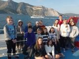 Uczniowie z Warty przebywają w greckiej Larisie - ZDJĘCIA