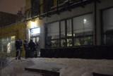 Otwarcie pierwszej restauracji w Częstochowie. Interweniuje policja i Sanepid