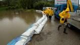 Jak chronić Gdańsk przed powodzią? Nowe stacje pomiaru opadów i poziomu wody