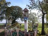 Kujawsko-Pomorskie - kapliczki na wsiach. Te piękne miejsca kryją się na wsi