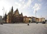 Wrocław: W niedzielę pogoda dopisze