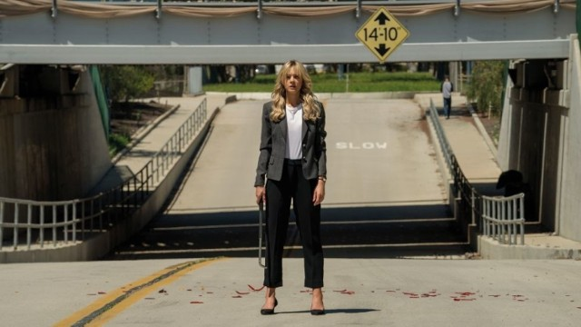 """Carey Mulligan tworzy w """"Obiecująca. Młoda. Kobieta"""" zupełnie odmienną rolę niż zazwyczaj"""