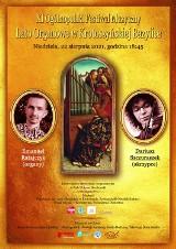 II koncert z cyklu: Lato organowe w Krotoszyńskiej Bazylice już w najbliższą niedzielę. Wystąpią uzdolnieni muzycznie krotoszynianie