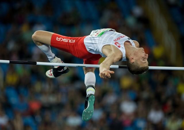 To już drugi złoty medal Macieja Lepiato na igrzyskach paraolimpijskich. Cztery lata temu reprezentant Startu Gorzów przywiózł złoto z Londynu.