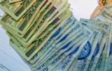 Przyznać się, kto zgubił sporo pieniędzy w Gliwicach? Sakiewka czeka na właściciela