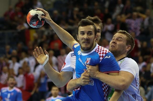 Mecz o trzecie miejsce Chorwacja - Norwegia.