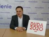 Porozumienie Radomsko dziękuje radomszczanom za udział w wyborach prezydenckich [ZDJĘCIA, FILM]