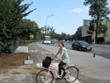 Felieton rowerowy. Osłupiony Słupskiem [ZDJĘCIA]