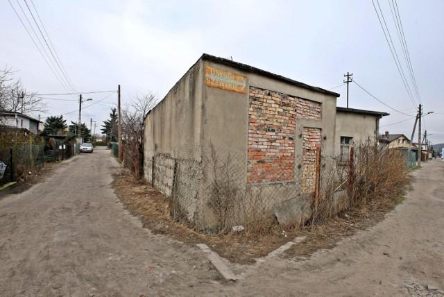 """Rewitalizacji w Gdyni mają zostać podjęte m.in.obszary tzw. """"Meksyku"""" na Chyloni"""
