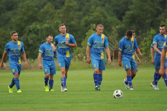 Piłkarze z Raciąża ciągle są najwyżej sklasyfikowaną ekipą z naszego regionu