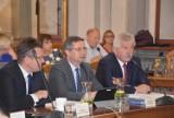 Prezydent Tarnowa z absolutorium, ale bez wotum zaufania