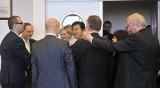 Wizyta chińskiego wiceministera edukacji Du Yubo na Uniwersytecie Gdańskim [ZDJĘCIA]